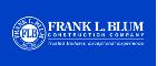 Frank L Blum Construction Company logo