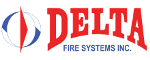 Delta Fire Systems, Inc. logo