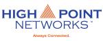 High Point Networks, LLC. logo