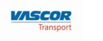 VASCOR Transport logo