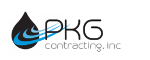 PKG Contracting Inc logo