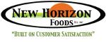 New Horizon Foods logo