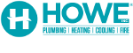 Howe Inc logo