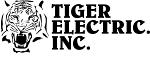 Tiger Electric logo