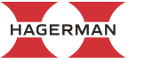 Hagerman Construction logo