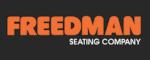 Freedman Seating Co logo