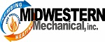 Midwestern Mechanical Inc. logo