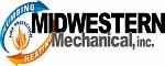 Midwestern Mechanical Inc. logo
