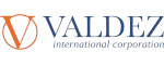 Valdez International Corporation logo