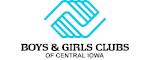 Boys & Girls Clubs of Central Iowa logo