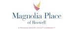 Magnolia Place of Roswell, Personal Care Home & Memory Care logo
