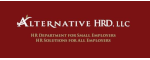 Alternative HRD, LLC logo