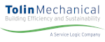 Tolin Mechanical Systems Co logo