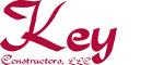 Key Constructors, LLC  logo