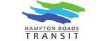 Hampton Roads Transit logo