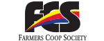 Farmers Cooperative Society logo