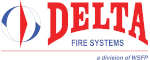 Delta Fire Systems, a division of Western States Fire Protection Co. logo