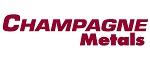 Champagne Metals LLC logo