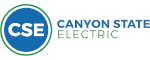 Canyon State Electric logo