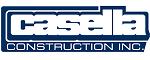 Casella Construction, Inc. logo