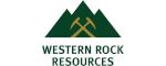 Western Rock Resources LLC logo