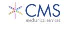CMS Mechanical Services Inc. logo