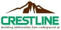 Crestline Construction logo