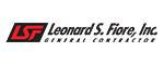Leonard S. Fiore, Inc. logo