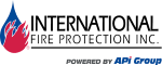 International Fire Protection Inc. logo
