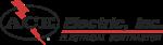 Ace Electric, Inc.  logo