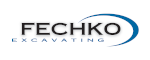 Fechko Excavating logo